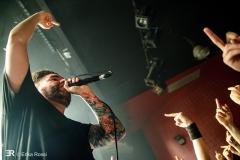 Suicide Silence - Le Grillen
