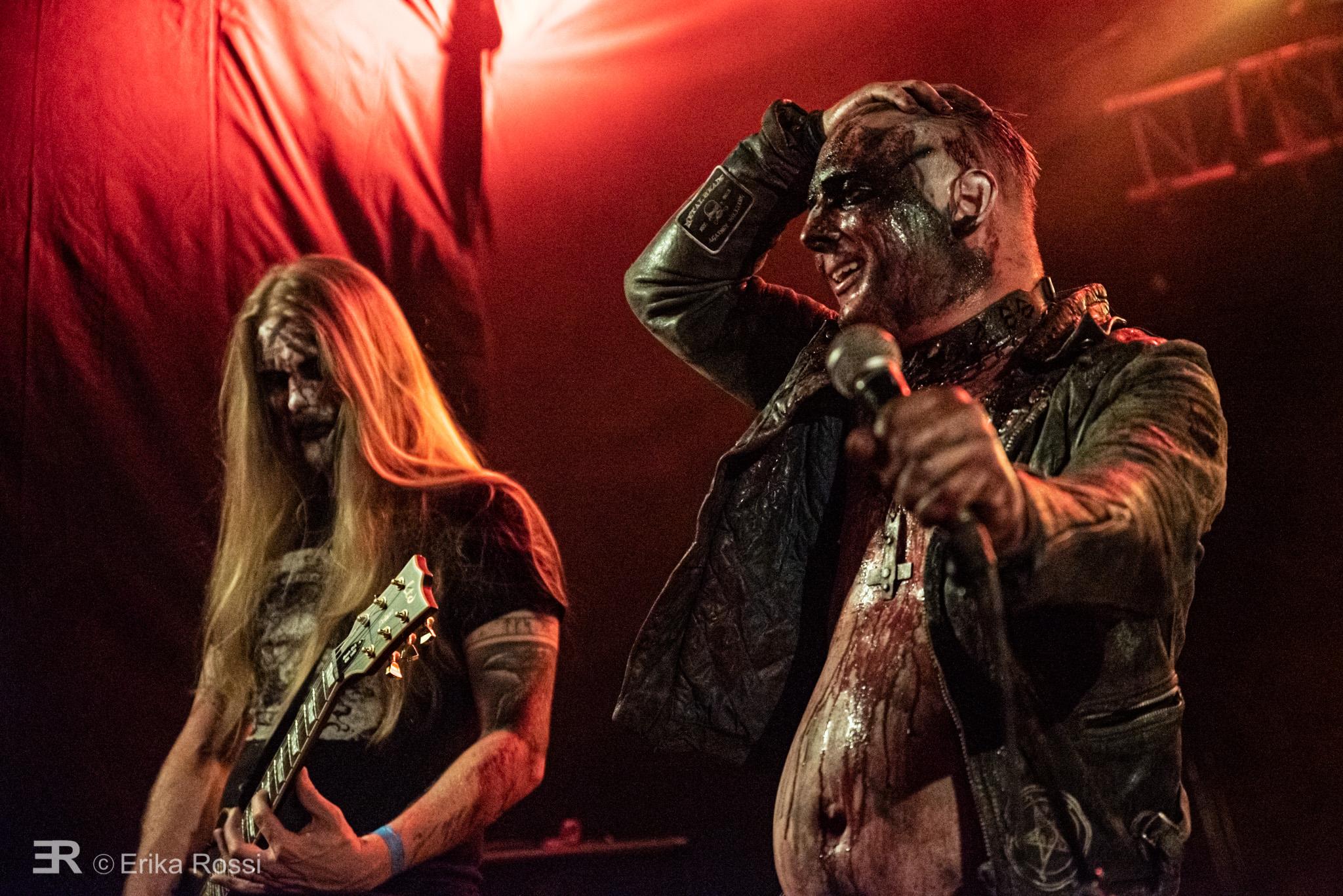 Svarttjern - Forest Fest 2019