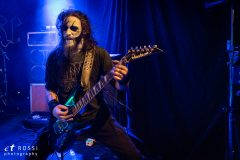 Taake - Forest Fest 2019