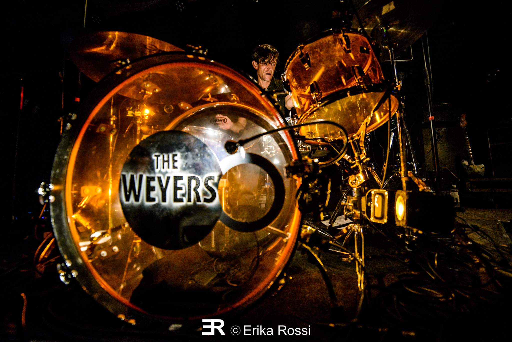 The Weyers - Jazzhaus
