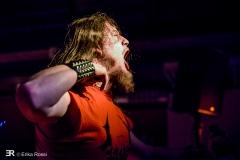 Total Annihilation, Freakout Festival