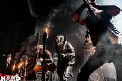 Watain - Le Grillen