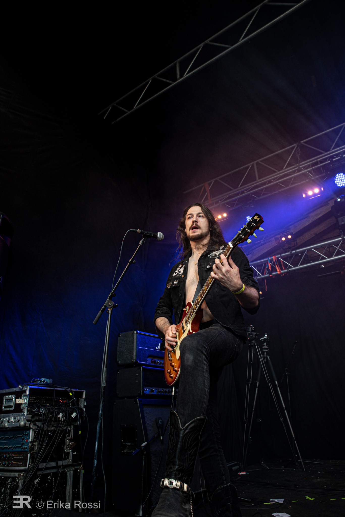 Whiskey Ritual - Forest Fest 2019