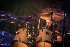Winterfylleth - Night Fest Metal X