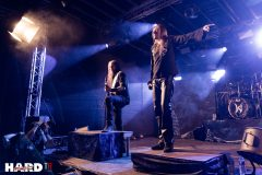 Wintersun - Baden in Blut 2019