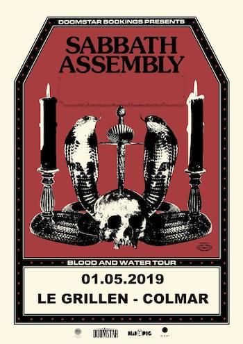 2019 05 01 SabbathAssembly - Sabbath Assembly
