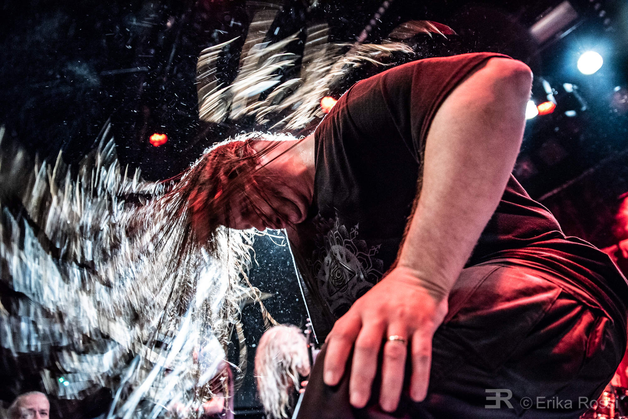 Cannibal Corpse 3153 - Photos: 2018-08-14 Cannibal Corpse, Sadistic Intent, Warkunt