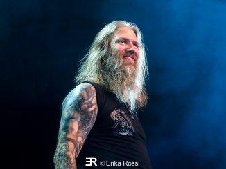 Amon Amarth- Hard Rock Session