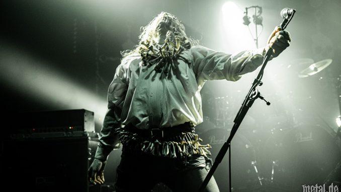 Doombringer - Le Grillen