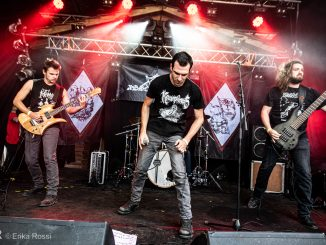 Absolvtion - Forest Fest 2019