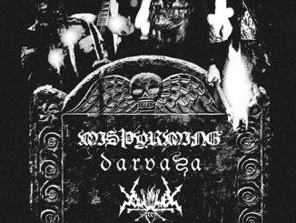 Misþyrming, Darvaza, Vortex of End