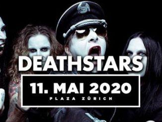 Deathstars - Plaza Zürich