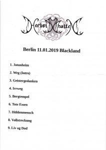 Herbstschatten 20190111 213x300 - Blog: Setlists