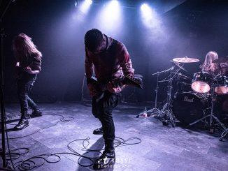 Misþyrming - Nuke Club