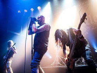 Endstille - Night Fest Metal X 2019