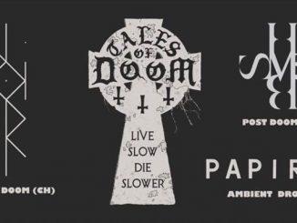 Tales of Doom: Hemelbestormer • P.Noir • Papiro