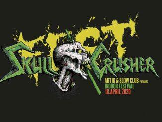 23417 image 87018358 3310994532247501 5344827864883658752 o 326x245 - !!!ABGESAGT!!!: 2020-04-18 SkullCrusher Fest / Artik + Slow Club