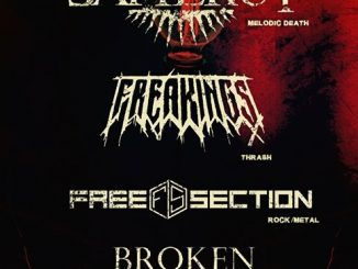 Metal Café Live 12.12.2020