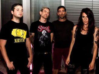 Release Party. Blindfall + Skabooom + Raw Sienna