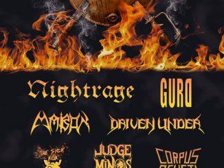 Metal Festival Schaffhausen