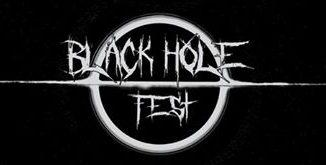 Black Hole Fest - Neues Datum