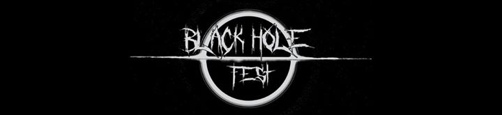 Black Hole Fest - Neues Datum