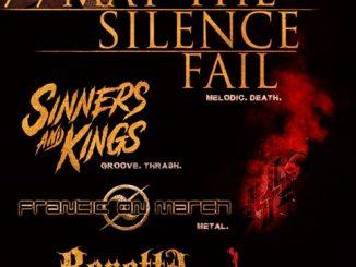 Metal Café Live 21.11.2020