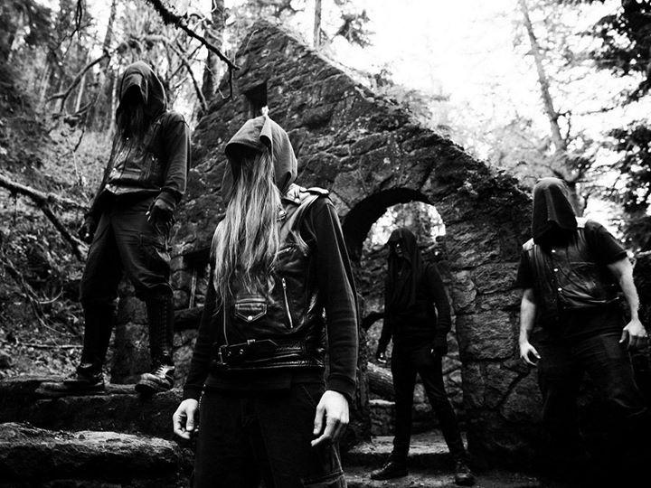 Dudefest X - The Black Edition: Uada, Velnias, Solbrud + more