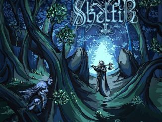 Skelfir, Helgrindur & Special Guest LIVE