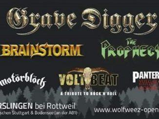 WOLFWEEZ OpenAir Festival 2021
