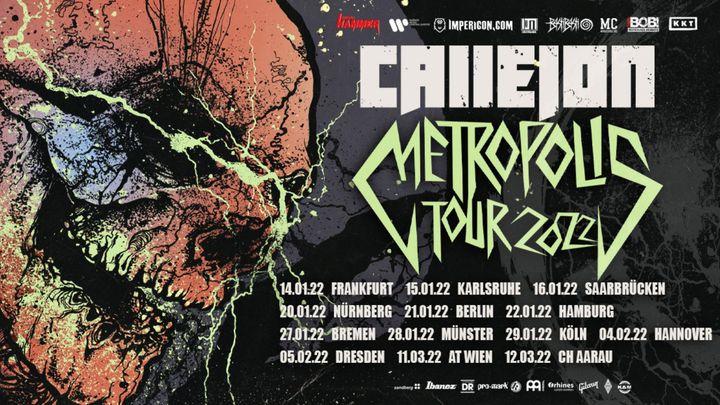 2022-01-15 Callejon - Substage