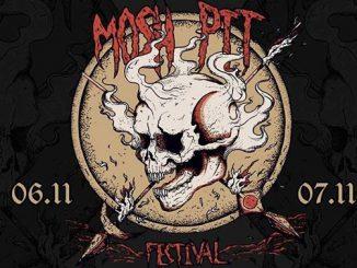 Mosh Pit Festival #1