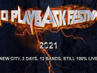 2021-04-30 No Playback Festival 2021