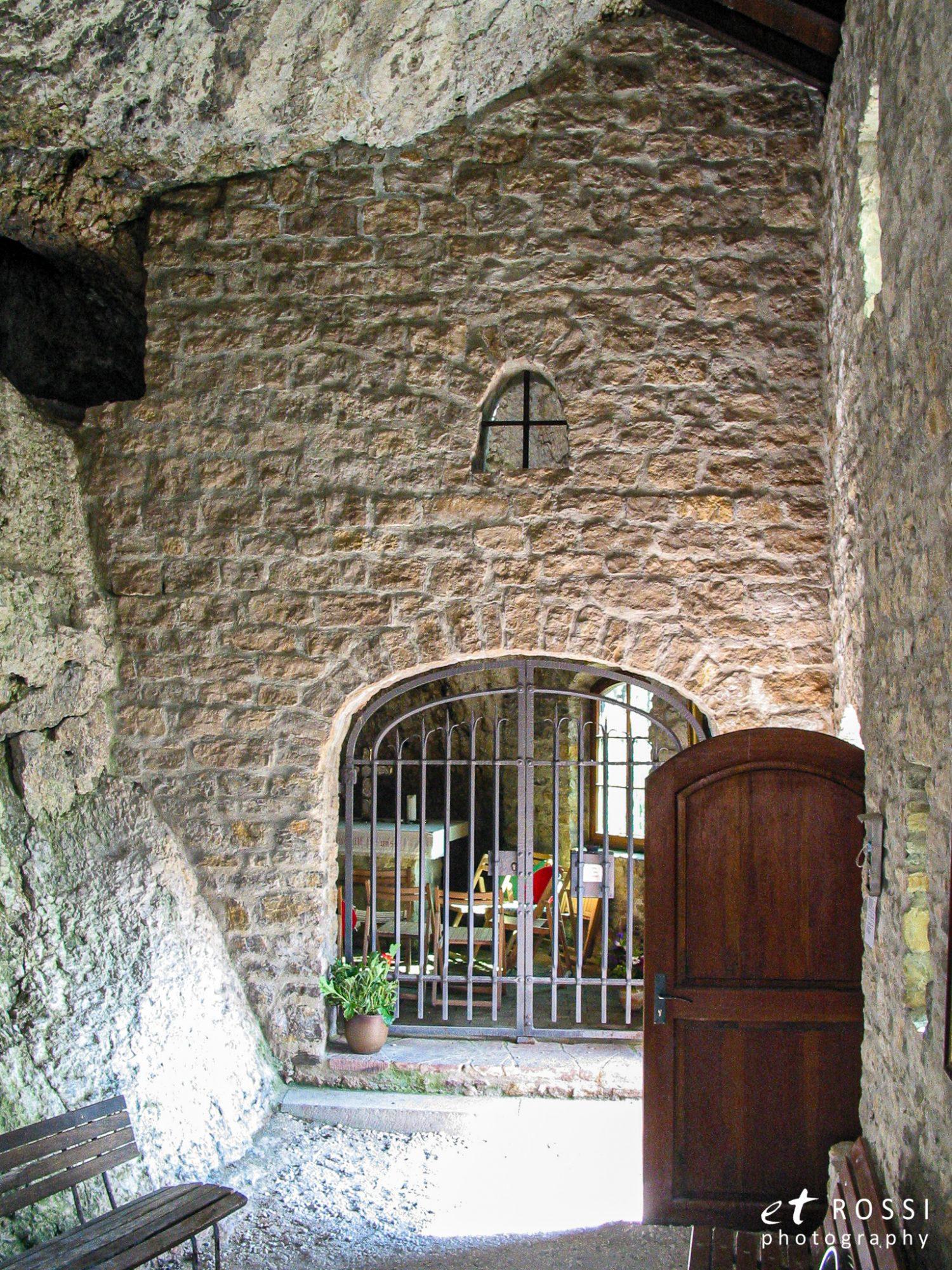 Burg Istein 0005 - Burg Istein