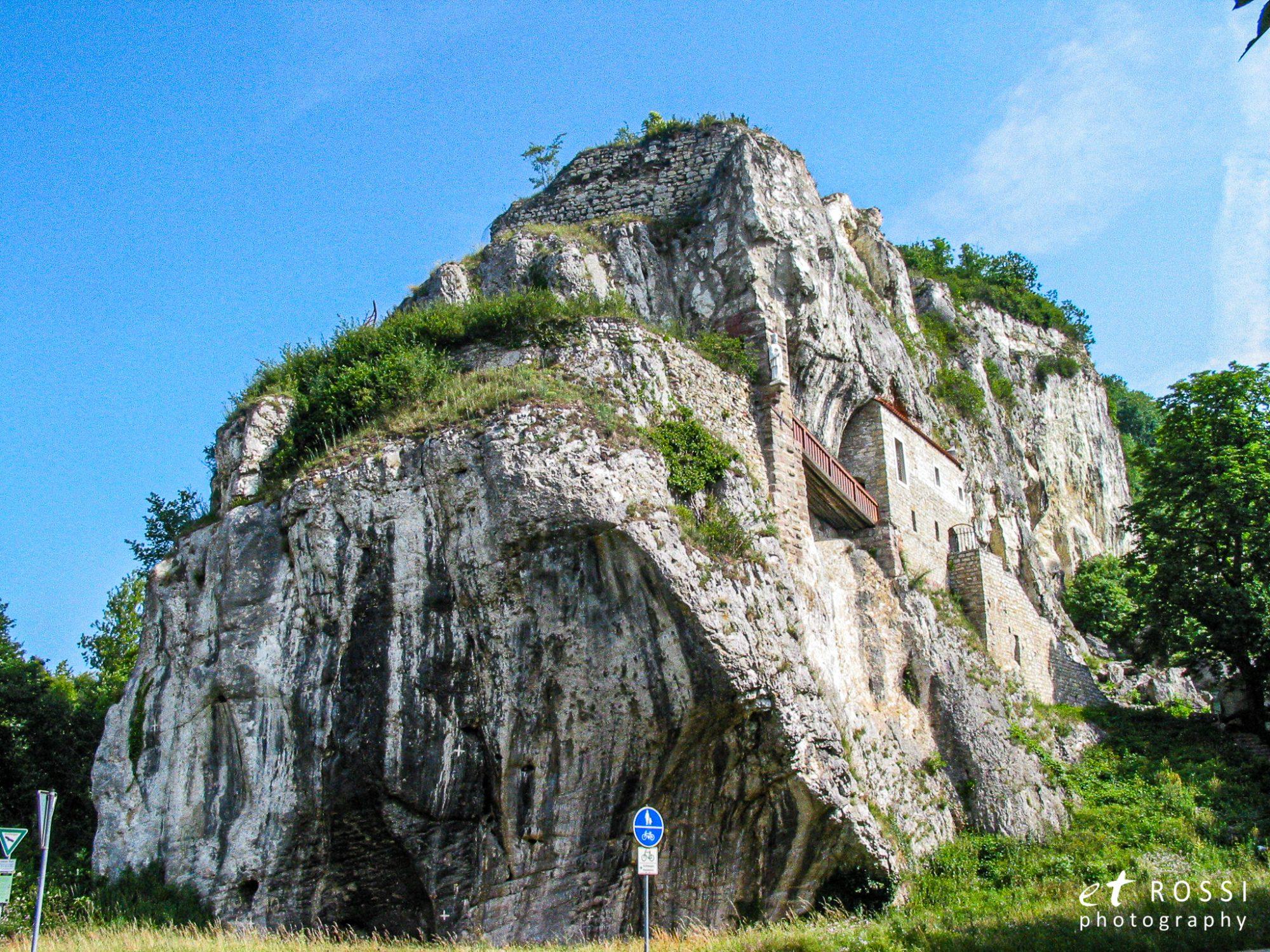 Burg Istein 0009 - Burg Istein