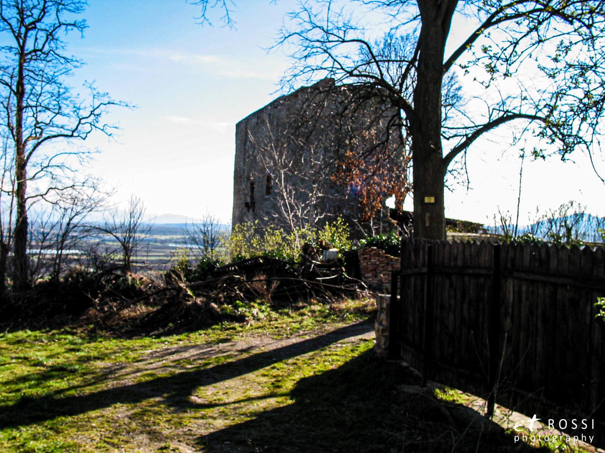 Lichteneck 2002 0051 - Burg Lichteneck