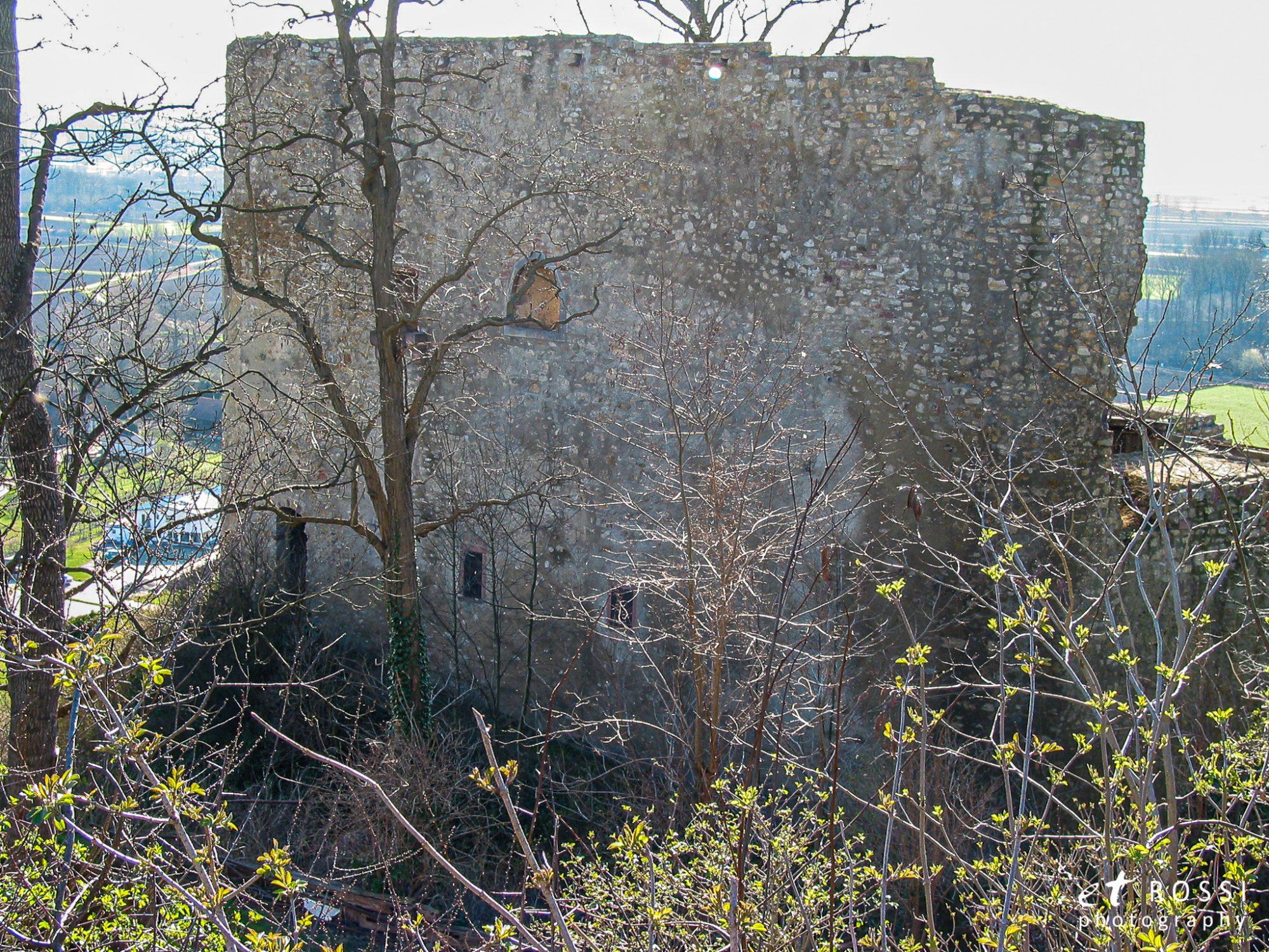 Lichteneck 2002 0052 - Burg Lichteneck