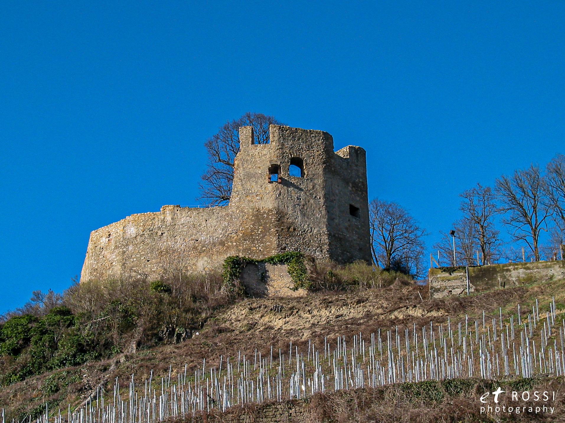 Lichteneck 2002 0061 - Burg Lichteneck