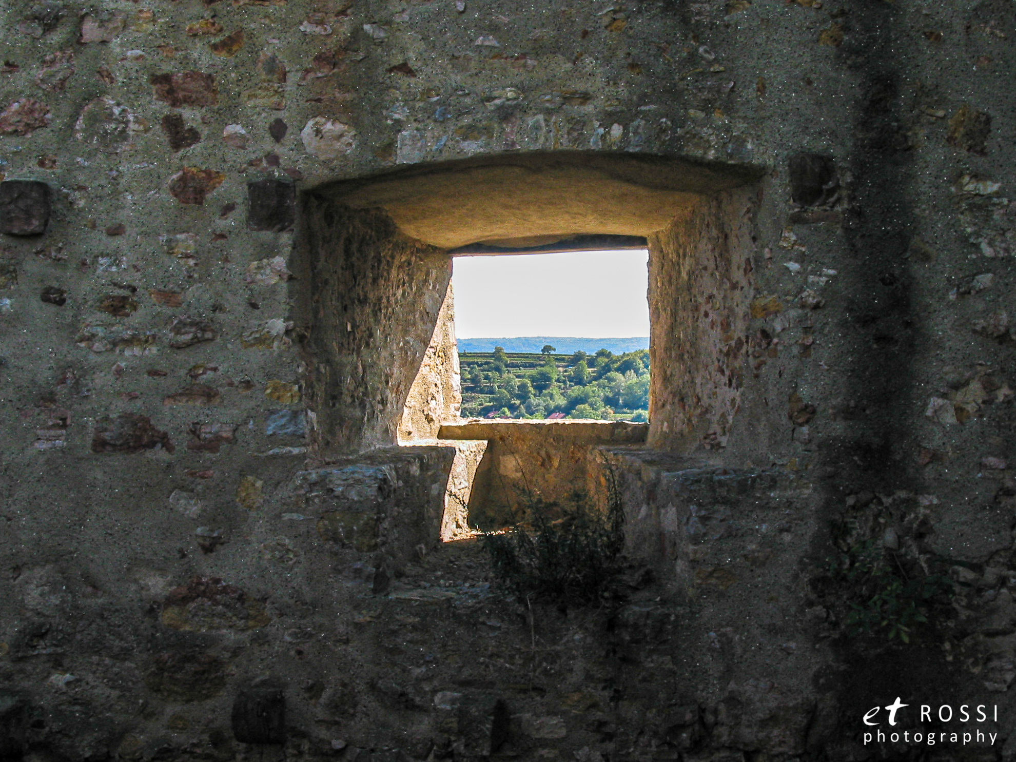 Lichteneck 2003 0029 - Burg Lichteneck
